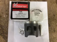 RB 200 WOSSNER PISTON KIT